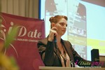 Nicole Vrbicek - CEO Therapy Session at the June 5-7, 2013 Mobile Dating Business Conference in California