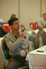 Questions from the Audience at the June 5-7, 2013 California Online and Mobile Dating Business Conference