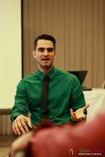 Scott Lewallen - CEO of Mezic at the June 5-7, 2013 California Online and Mobile Dating Business Conference