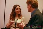 Speed Networking at the 34th Mobile Dating Business Conference in California