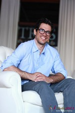 Tai Lopez - CEO of Model Promoter at the 34th Mobile Dating Business Conference in Beverly Hills