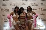 Chareah Jackson of Essence Magazine at the 2013 Las Vegas iDate Awards