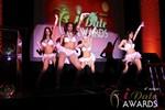 Las Vegas showgirls begin the festivities in Las Vegas at the 2013 Online Dating Industry Awards