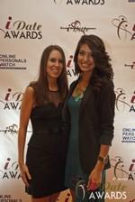 iDate Awards Cocktail Reception at the 2013 Las Vegas iDate Awards Ceremony