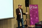 Michael McQuown (CEO of Thunder Road) at iDate2013 Las Vegas