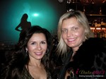 Networking Party at Shadow Bar at the January 16-19, 2013 Las Vegas Internet Dating Super Conference