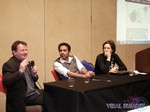 Viral Summit Final Panel Debate, Las Vegas January 19, 2013 at the 33rd International Dating Industry Convention
