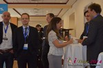 Exhibit Hall  at the September 8-9, 2014 Köln E.U. Online and Mobile Dating Industry Conference