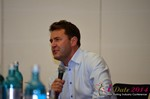 Facebook Clive Ryan, on the Dating Industry Final Panel  at the 39th iDate2014 Köln convention