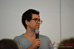 Tai Lopez, Final Panel  at the 2014 Köln E.U. Mobile and Internet Dating Expo and Convention