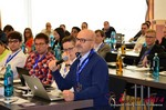 Questions from the Audience,   at iDate2014 Köln