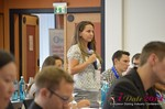 Questions from the Audience,   at the 2014 E.U. Online Dating Industry Conference in Köln