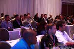 Audience at the 38th iDate Mobile Dating Business Trade Show