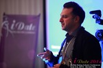 Honor Gunday, CEO Of Paymentwall Speaking On Dating Payments at the 38th iDate2014 Beverly Hills