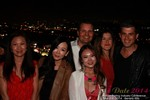 Hollywood Hills Party at Tais for Online Dating Industry Executives  at the 2014 Internet and Mobile Dating Business Conference in Los Angeles