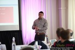 Justin Smith, Director Of Business Development at Cake Marketing at iDate2014 West