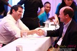 Speed Networking Among Mobile Dating Industry Executives at the 38th Mobile Dating Industry Conference in Beverly Hills