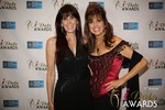 Julie Spira & Renee Piane  at the 2014 Internet Dating Industry Awards in Las Vegas