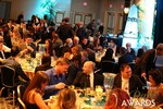 Ceremony Dining Hall  at the January 15, 2014 Internet Dating Industry Awards Ceremony in Las Vegas