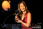 Award accepted on behalf of Caroline Brealey (Winner of Best Matchmaker) in Las Vegas at the January 15, 2014 Internet Dating Industry Awards