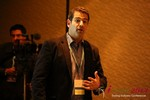 David Benoliel - Dir of Business Development @ Ashley Madison at iDate2014 Las Vegas