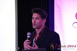 Doron Kim - CEO of eDating for Free at the 2014 Las Vegas Digital Dating Conference and Internet Dating Industry Event
