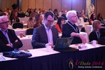 Audience at the January 14-16, 2014 Las Vegas Online Dating Industry Super Conference