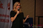 Dr. Wendy Walsh - Reporter @ CNN at iDate2014 Las Vegas