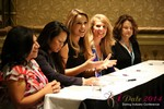 NBC - Panel on Dating for Women over 40 at the January 14-16, 2014 Las Vegas Internet Dating Super Conference