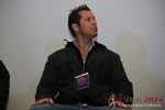 Marcel Cafferata - CEO of Mobile Video Date at the 2014 Internet Dating Super Conference in Las Vegas