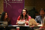 Marian Avgitidis - Matchmaker & Dating Coach Panel at the January 14-16, 2014 Las Vegas Internet Dating Super Conference