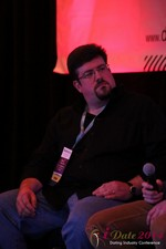 Ophir Laizerovich - CEO of C2 Media at the 11th Annual iDate Super Conference