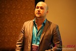 Pat Ness - CEO of SMB Master at the January 14-16, 2014 Las Vegas Online Dating Industry Super Conference