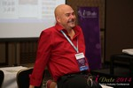Sean Kelley - Vice President @ iHookup at the January 14-16, 2014 Internet Dating Super Conference in Las Vegas