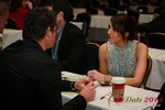 Speed Networking at the January 14-16, 2014 Internet Dating Super Conference in Las Vegas