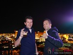 Pre-event Party @ Voodoo - Rio Hotel at the January 14-16, 2014 Las Vegas Online Dating Industry Super Conference