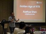 Albert Xeuhua Shen - CTO of iPinYou at the 41st International Asia and China iDate Mobile Dating Business Executive Convention and Trade Show
