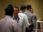 Networking among China and Far East Dating Executives at the May 28-29, 2015 Beijing China Internet and Mobile Dating Industry Conference