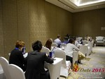 Speed Networking at the May 28-29, 2015 Mobile and Internet Dating Industry Conference in Beijing