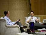 OPW Interview with Jason Tian - CEO of Baihe at the 41st iDate2015 Beijing convention