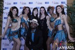 Traffic DNA at the 2015 Internet Dating Industry Awards Ceremony in Las Vegas