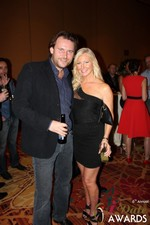 Cocktail Reception at the January 15, 2015 Internet Dating Industry Awards Ceremony in Las Vegas