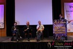 Dating Technology and Behavioral Trends Panel - Michael McQuown, Dr David Buss, Dan Winchester and Mark Brooks at the January 20-22, 2015 Las Vegas Internet Dating Super Conference