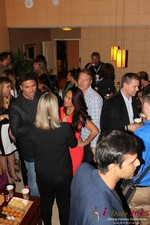 Special Networking Party - in one of the hotel suites for dating exectuives at the January 20-22, 2015 Las Vegas Internet Dating Super Conference