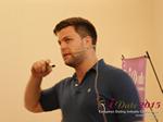 Ben Lambert CEO Clocked Io Speaking At CEO Therapy at iDate2015 Europe