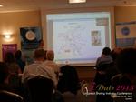 Gloria Diez Business Development From Wamba Speaking at iDate2015 Europe
