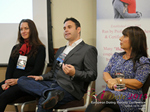Panel On Coaching Clients Expectiations at the 42nd international iDate conference for global dating professionals in London