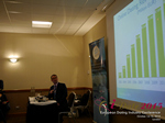 Mark Brooks Publisher Online Personals Watch On The 2015 State Of The European Online And Mobile Dating Industry at the 12th Annual Euro and U.K. iDate Mobile Dating Business Executive Convention and Trade Show