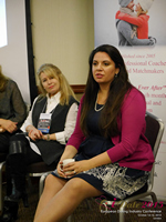 Matchmakers Panel On Managing Expectations Of Your Clients  at the 12th annual UK iDate conference matchmakers and online dating professionals in London