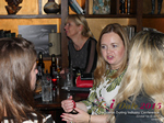 Networking Party At The Library In London For UK Dating And Match Making CEOs And Owners  at the 12th annual UK iDate conference matchmakers and online dating professionals in London